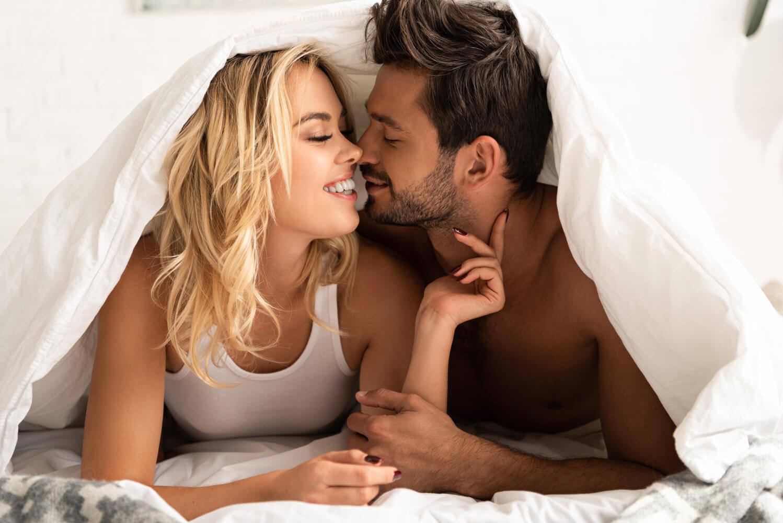CBD Improve Your Sex Life